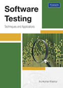 Software Testing Techniques and Applications-Arun Kumar Khannur