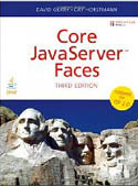 Core JavaServer Faces 3rd Edition-Cay S Horstmann, David Geary