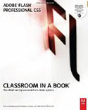 Adobe Flash Professional CS5 Classroom in a Book-Adobe Creative Team