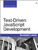 Test Driven JavaScript Development-Christian Johansen