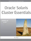 Oracle Solaris Cluster Essentials-Tim Read
