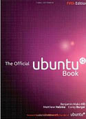 The Official Ubuntu Book 5th Edition-Benjamin Hill, Corey Burger, Matthew Helmke
