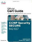 CCNP Security Secure 642-637 Official Cert Guide-Sean Wilkins, Trey Smith