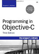 Programming in Objective-C 3rd Edition-Stephen G Kochan