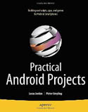 Practical Android Projects-Lucas Jordan, Pieter Greyling