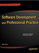 Software Development and Professional Practice-John Dooley