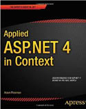 Applied ASP.NET 4 in Context-Adam Freeman
