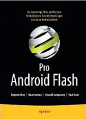 Pro Android Flash-Dean Iverson, Oswald Campesato, Paul Trani, Stephen Chin