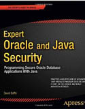 Expert Oracle and Java Security Programming Secure Oracle Database Applications With Java-David Coffin
