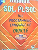 SQL PL/SQL The Programming Language of Oracle w-cd 4th Edition-Ivan Bayross