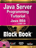 Java Server Programming Java EE 6 J2EE 1.6 Tutorial Black Book-Kogent