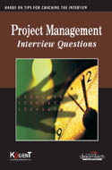 Project Management Interview Questions-Kogent