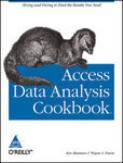 Access Data Analysis Cookbook-Ken Bluttman, Wayne S Freeze