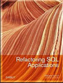 Refactoring SQL Applications-Pascal L Hermite, Stephane Faroult