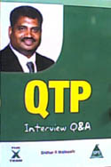 QuickTest Professional (QTP) Version 10 Interview Questions-Sridhar R Mallepally
