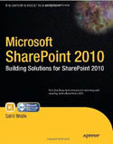 Microsoft SharePoint 2010 Building Solutions for SharePoint 2010-Sahil Malik