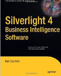 Silverlight 4 Business Intelligence Software-Bart Czernicki