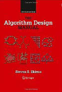 The Algorithm Design Manual 2nd edition-Steven S Skiena