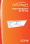 Project Management The TOC Way-Eliyahu M Goldratt