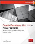 Oracle Database 12c New Features-Robert Freeman