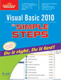 Visual Basic 2010 in Simple Steps-Kogent
