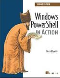 Windows PowerShell in Action 2nd Edition-Bruce Payette