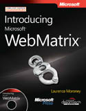 Introducing Microsoft WebMatrix w-cd-Laurence Moroney