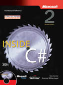 Inside C# 2nd Edition-Andrew Whitechapel, Tom Archer