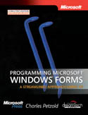 Programming Microsoft Windows Forms-Charles Petzold