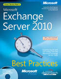 Microsoft Exchange Server 2010 Best Practices-Joel Stidley, Siegfried Jagott