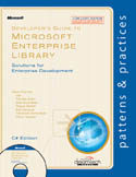 Developers Guide to Microsoft Enterprise Library C# Edition w-cd-Alex Homer, Bob Brumfield, Chris Tavares, Erik Renaud, Fernando Simonazzi, Grigori Melnik, Nicolas Botto