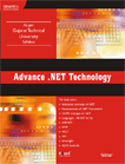 Advance .NET Technology-Kogent