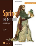 Spring in Action 3rd Edition-Craig Walls