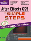 After Effects CS5 in Simple Steps-Kogent