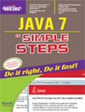 Java 7 In Simple Steps-Kogent