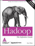 Hadoop The Definitive Guide-Tom White