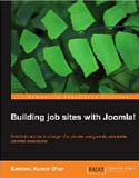 Building job sites with Joomla-Santonu Kumar Dhar