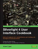 Silverlight 4 User Interface Cookbook-Vibor Cipan
