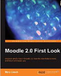 Moodle 2.0 First Look-Cooch Mary
