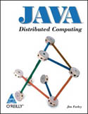 Java Distributed Computing-Jim Farley