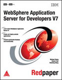 WebSphere Application Server for Developers V7-Michael Cheng, Sharon Tam, Shentong Wang