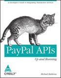 PayPal APIs Up and Running-Michael Balderas