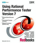 Using Rational Performance Tester Version 7-IBM Redbooks