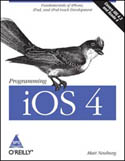 Programming iOS 4 Fundamentals of iPhone iPad and iPod touch Development-Matt Neuburg