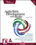 Agile Web Development with Rails 4th Edition-Dave Thomas, David Heinemeier Hansson, Sam Ruby