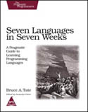 Seven Languages in Seven Weeks-Bruce A Tate