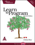 Learn to Program 2nd Edition-Chris Pine