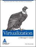 Virtualization A Managers Guide-Daniel Kusnetzky