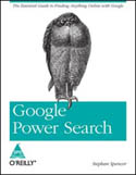 Google Power Search-Stephan Spencer
