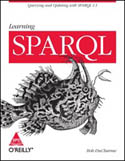 Learning SPARQL-Bob DuCharme